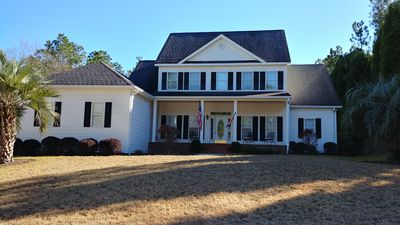 Photo for 4 Bedrooms/Large TV Room/Pool - Woodside Plantation - Ready for the Masters!