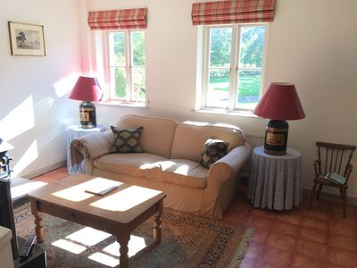 Photo for 1BR Cottage Vacation Rental in Brecon