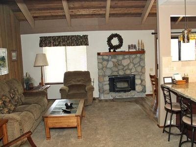 Photo for Sunshine Village 136- Nice, Centrally Located to Town, Sierra Star Golf Course & Little Eagle