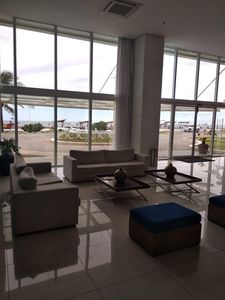 Photo for BEAUTIFUL FURNISHED APARTMENT IN FRONT OF THE SEA