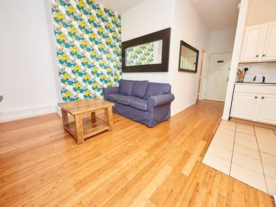 Photo for Apartment in New York with Internet, Air conditioning (983345)