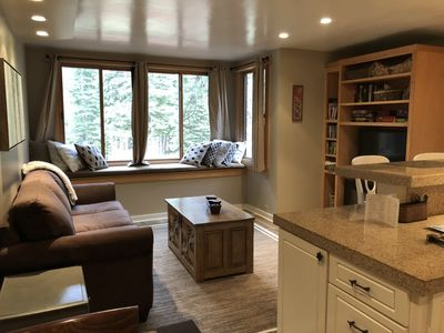 Photo for Northstar Ski Trails, Ski In/Ski Out - Walk to Village/Rec Center - Sleeps 4