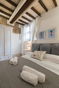 Photo for FIESOLANA 2 - In the Heart of Sant'Ambrogio - Apartment for 4 people in Florencia
