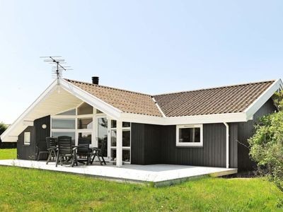 Photo for Vacation home Helnæs in Ebberup - 6 persons, 2 bedrooms