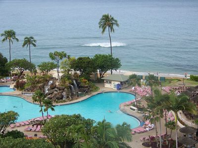 Kaanapali Beach Club Lahaina Maui Hawaii Available