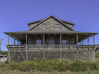 Nags Head house