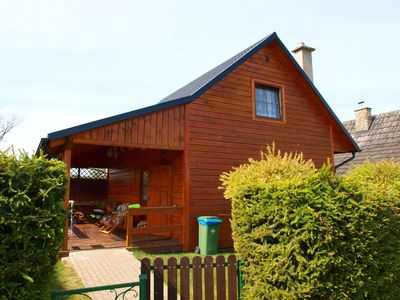 Photo for Cosy holiday house for 8 people