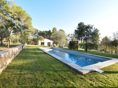 Photo for Villa in Provence, Charm, Comfort and Calm