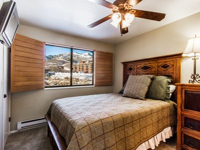 Photo for Charming Chalet With Resort Views!  - Near Park City Mnt Canyons Village Plaza