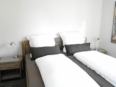 Photo for 1BR Apartment Vacation Rental in Norden