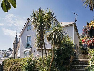 Photo for 2BR Apartment Vacation Rental in Saint Ives, England