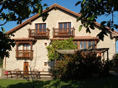 Photo for Self catering La Diligencia for 14 people