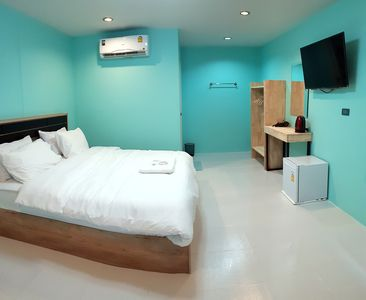 Photo for 1BR House Vacation Rental in Tambon Nai Mueang, Mueang