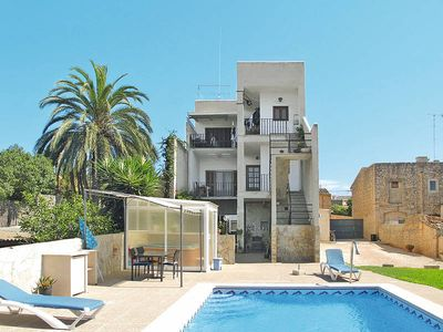 Photo for Apartment in Santanyi, Majorca / Mallorca - 6 persons, 3 bedrooms