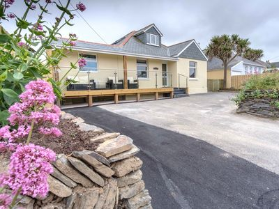 Photo for Family Holiday Home Only 100 Metres From The Sandy Beach
