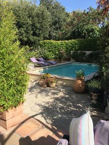 Photo for PROVENCAL HOUSE with pool