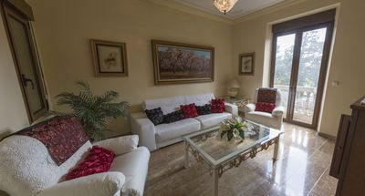Photo for Luxury apartment in Tortosa Building