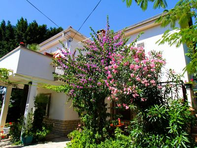 Photo for 2BR Apartment Vacation Rental in Sveti Filip i Jakov, Riviera Biograd