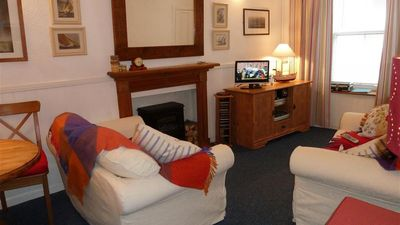 Photo for Ship Cottage - One Bedroom House, Sleeps 3