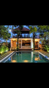 Photo for Idyllic Balinese Living @ The Laras Villas