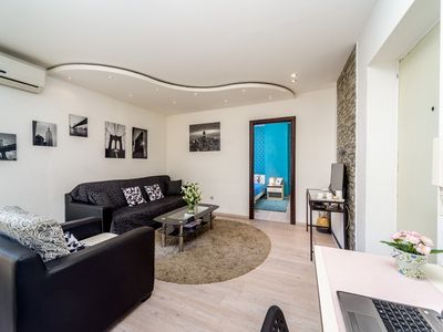 Photo for Apartment in city center