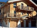 louer appartement Chamrousse Chalet moderne