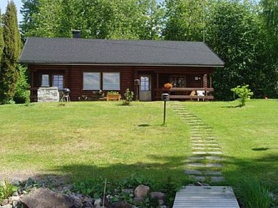 Photo for Vacation home 6793. in Säkylä - 8 persons, 2 bedrooms
