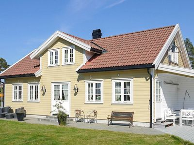 Photo for 10 person holiday home in kongshavn