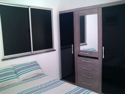 Photo for new and furnished apartment, with complete leisure area