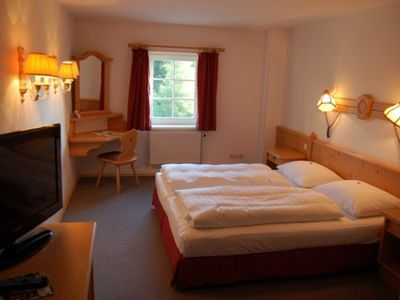 Photo for Rooms - Landhotel Altes Zollhaus