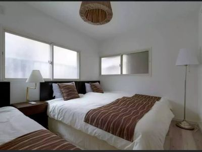 Photo for 2min from sta/20min from Namba/9 pax/
