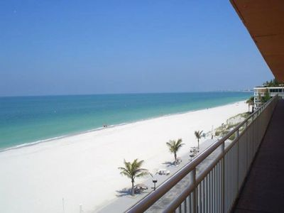 Photo for Beautiful Treasure Island and Directly on Sunset Beach! Location, Location!!!!!