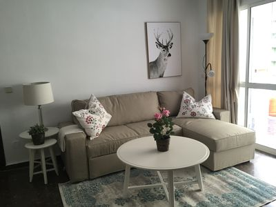 Photo for Centrally located in the heart of Los Boliches