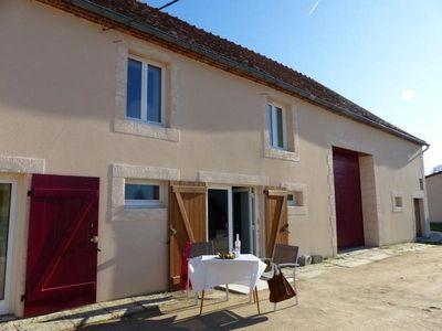 Photo for Gite Valigny, 3 bedrooms, 12 persons