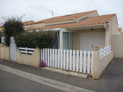 Photo for 3 Bedroom Villa GRUISSAN - LES AYGUADES