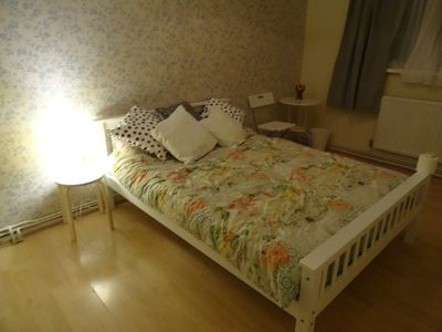 Photo for Double Room in Canary Wharf