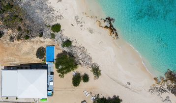 Little Bay, The Valley, Anguilla