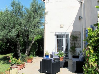 Photo for Vacation home Ferienhaus (BAJ150) in Barjols - 6 persons, 3 bedrooms