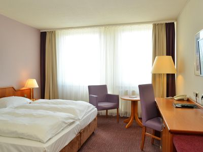Photo for Economey, max. 3 Pers. - Classik Hotel Magdeburg