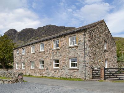 Photo for 2 bedroom accommodation in Wasdale Head, near Gosforth