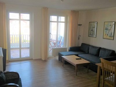 Photo for Holiday home 12 UkNr. 45486 - House Strandeck - Apartment Sea noise 45485 or 45486