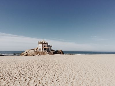 Photo for BWelcome Porto - is on the 10th most beautiful beach in Europe in Porto District