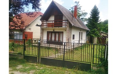 Photo for 3 bedroom accommodation in Balatonszemes