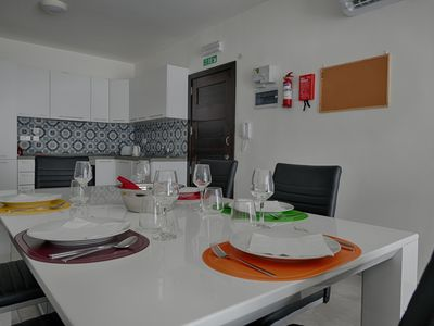Photo for Brand new 3 bedroom apartment