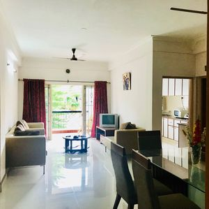 """Photo for Entire 2 BHK APARTMENT """"Celebrations  Home Stay"""""""