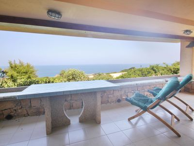 Photo for VILLA BRUNA COSTA PARADISO, NEAR THE SEA