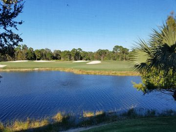 Pelican Sound Golf & River Club (Estero, Florida, Yhdysvallat)
