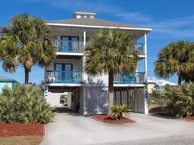 Photo for Updated Decor convenient Gulf Shores location!