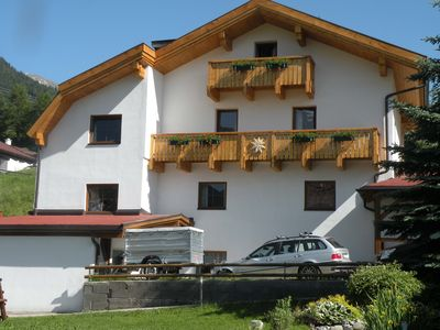Photo for Holiday home Alpenkönig in Nauders - 5 minutes to the slopes!