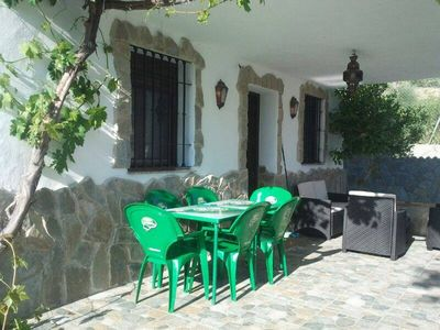 Photo for self catering holiday rental LA CASITA